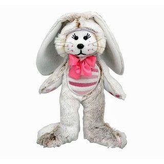 Beanie Kids Cottontail the Bunny Bear - BK2-110