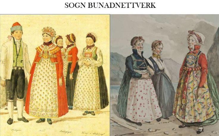 aust møter vest - Valdres og Sogn
