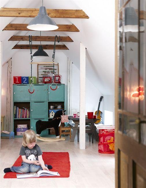 decorar habitacion infantil 10 habitaciones infantiles de juegos ideales