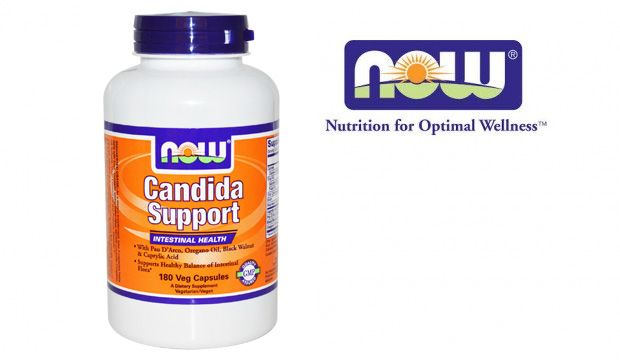 Candida Clear is a combination antifungal that contains six separate antifungal extracts. It's a great way to start treating your Candida overgrowth.