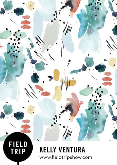 print & pattern: NOUVEAU SPECTACLE DE CONCEPTION NYC - excursion