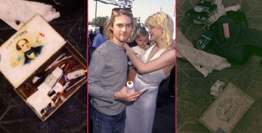 Seattle Cops Release New Kurt Cobain Death Photos, Reveal Doomed Grunge King's Drug Den | Radar Online