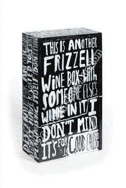 dick frizzell wines