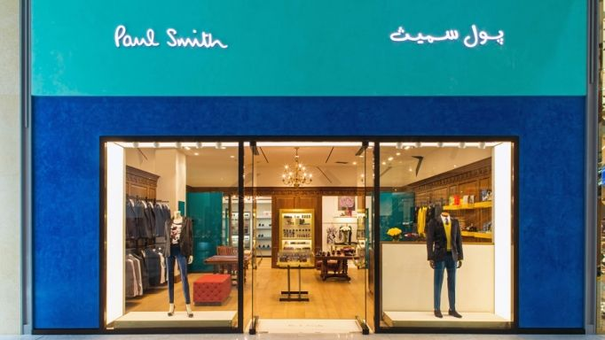 Image result for paul smith store