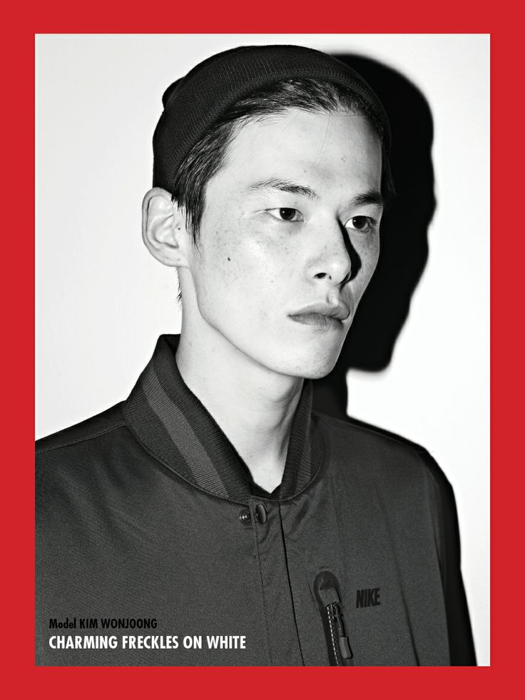 OhBoy!, Vol. 42, 2013.12, Kim Won Joong