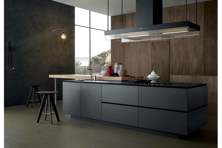 Artex Kitchen by CR&S Varenna for Poliform | Poliform Australia