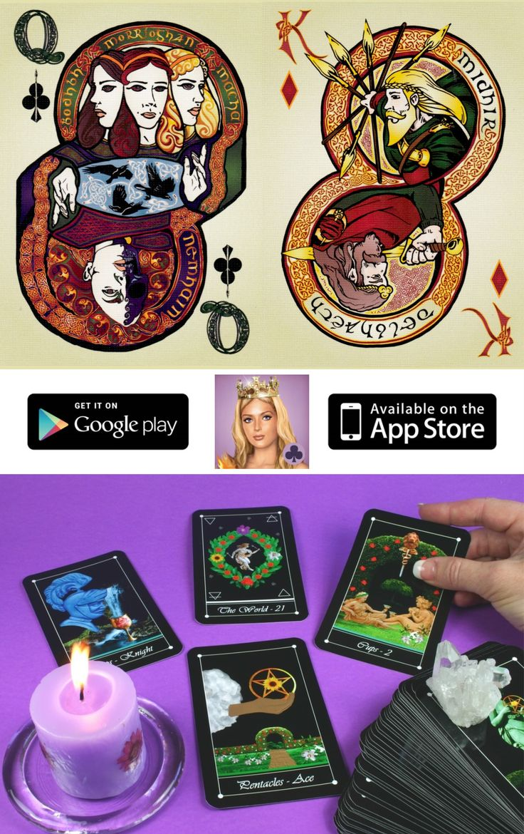 ✯ Install the FREE mobile application on your phone or tablet and enjoy. buy poker cards, special playing cards and custom made playing cards, print deck of cards and personalised playing card set. Best 2017 tarot cards tattoo and fortune telling cards. #hierophant #minorarcana #pumpkin #wheeloffortune #thesun #hangedman