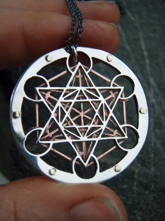 196 best saw pierced jewelry images on pinterest for Metatron s cube jewelry