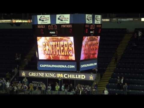 Playoff Champions 2012 The Nottingham Panthers