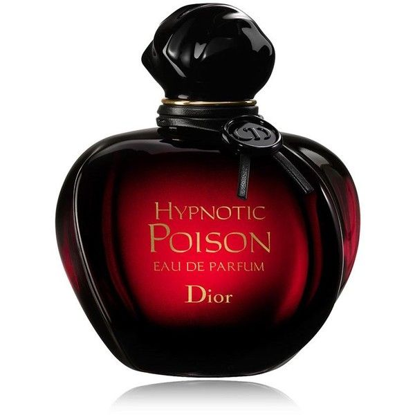 DIOR Hypnotic Poison (EDP, 50ml – 100ml) (¥9,780) ❤ liked on Polyvore featuring beauty products, fragrance, perfume, extra, christian dior fragrance, flower fragrance, christian dior, edp perfume and blossom perfume