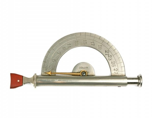 Sir Francis Cruise Sphygmometer - Phisick   Medical Antiques