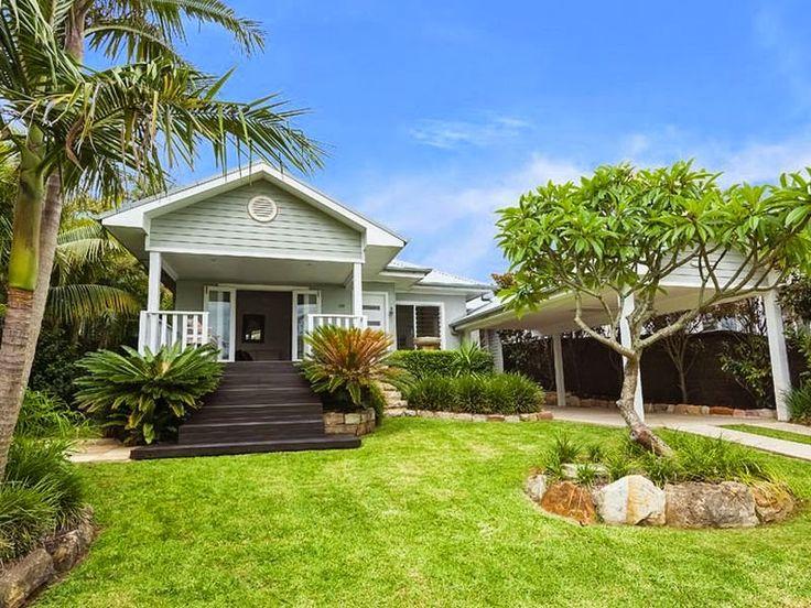 Gorgeous Avalon Beach House