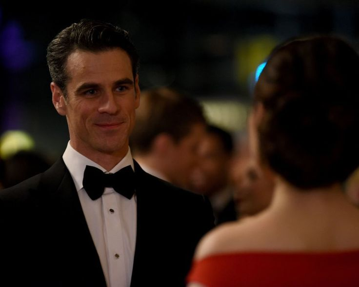 Image of Eddie Cahill in Conviction (2016) Series