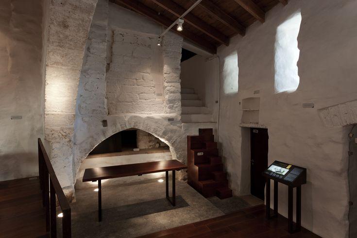 Forn de la Vila de Llíria Restoration and Musealization,© Diego Opazo