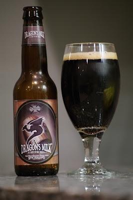 Dragon's Milk- New Holland Brewery