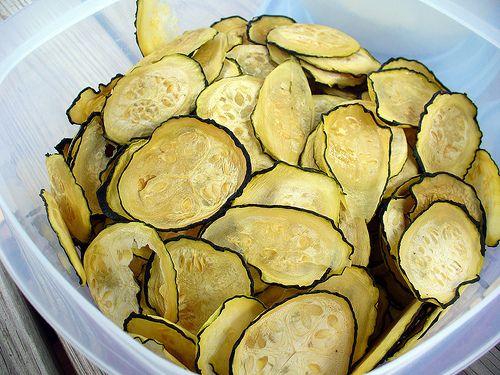 2012-07-16 - Zucchini Chips - 0005 by smiteme, via Flickr