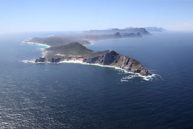 Cape Point - Top 50 tourist attractions in South Africa