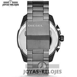 Maravilloso ⬆️😍✅ Reloj Diesel DZ4329 😍⬆️✅ , Modelo perteneciente a la Colección de RELOJES DIESEL ➡️ PRECIO 213.29 € Lo puedes comprar en 😍 https://www.joyasyrelojesonline.es/producto/diesel-hombres-relojes/ 😍 ¡¡Corre que vuelan!! #Relojes #RelojesDiesel #Diesel