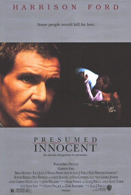 Presumed Innocent - Rotten Tomatoes