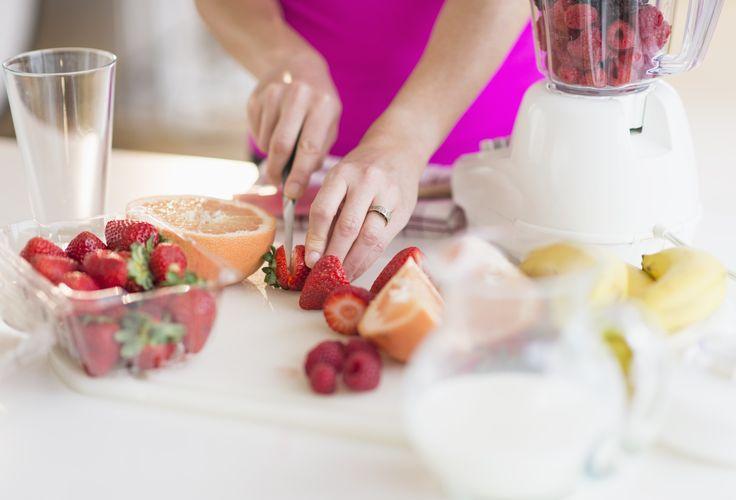 healthy baked fruit desserts getting rid of fruit flies