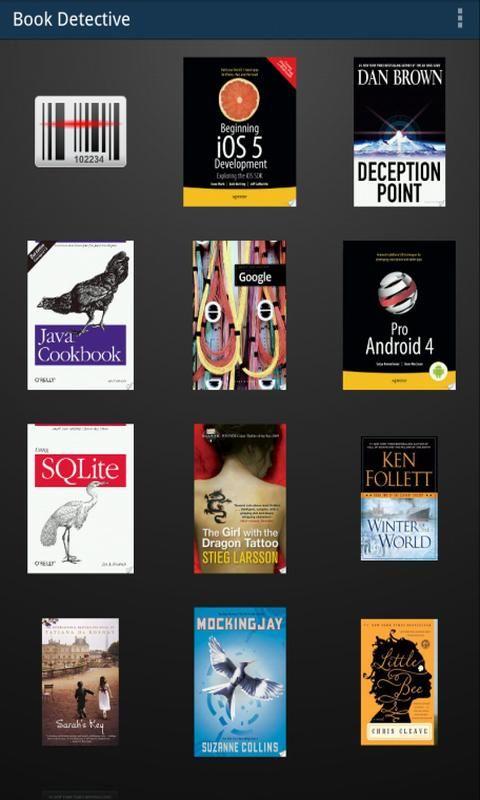 лучшие детективы книги для андроид