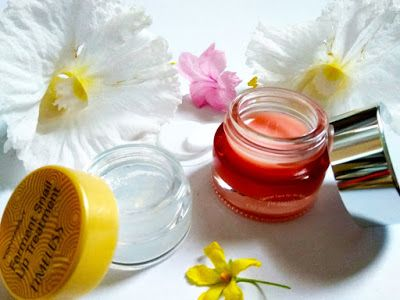 Malaysian Beauty Haul: [Comparison Review] Petitfee Oil Blossom Lip Mask ...