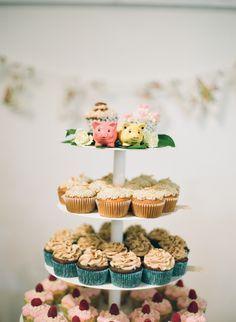 Wedding Cupcakes on Pinterest