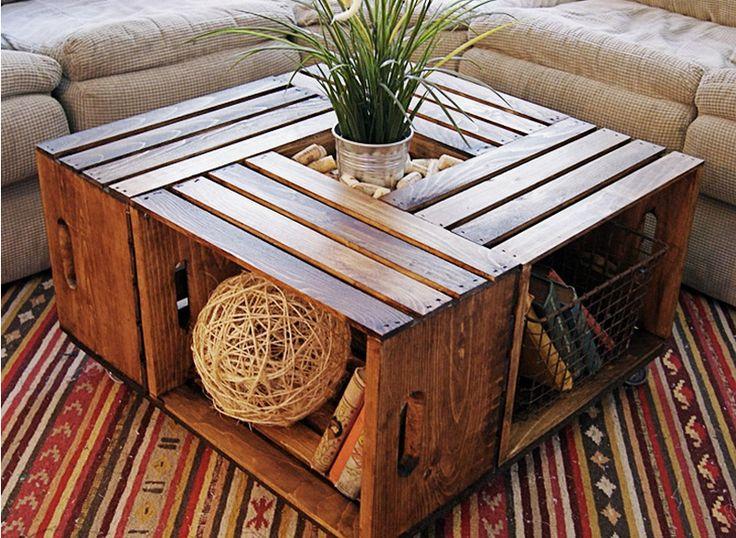 die besten 25 couchtisch selber bauen ideen auf pinterest tisch selber bauen wohnzimmertisch. Black Bedroom Furniture Sets. Home Design Ideas