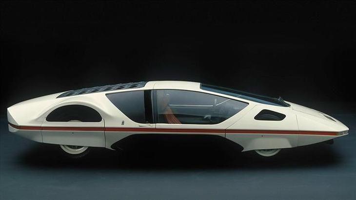 1970 FERRARI 512S Modulo..Éste es el tipo de carro que quisieras conducir en el…