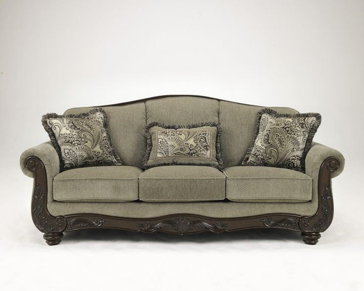 Lovely Martinsburg   Meadow   Sofa | 5730038 | Sofas | That Furniture Outlet    Twin Cities