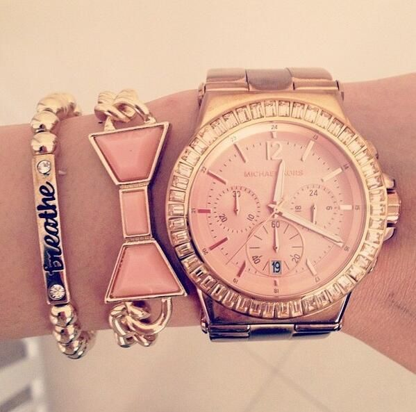 Michael Kors# Watches#Michael Kors Watches