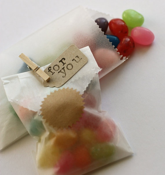 Wedding Favor Bag Filler Ideas : ... Bags Fillers & Favors on Pinterest Toys, Bags and Cowboys and