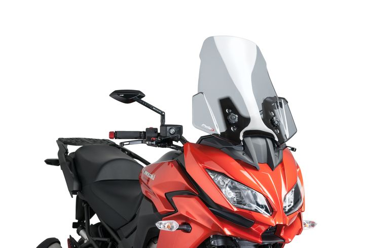REF.5999H - Cúpula Touring/Touring Screen   http://www.puig.tv/tuning-bikes/kawasaki-versys-1000-2015/touring-screen/c171en/f213-r19-m6461/