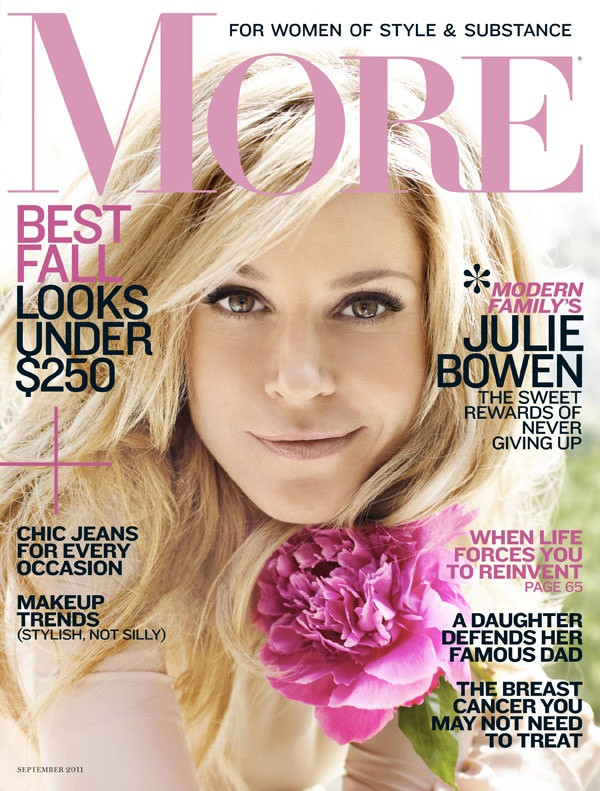 julie bowen she is soo pretty