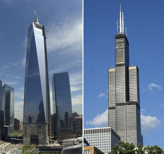 Nueva York impone su altura | Cultura | EL PAÍS