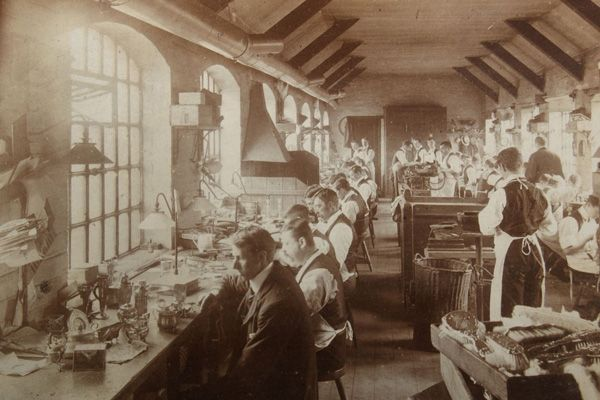 jewellery workshops birmingham - Buscar con Google