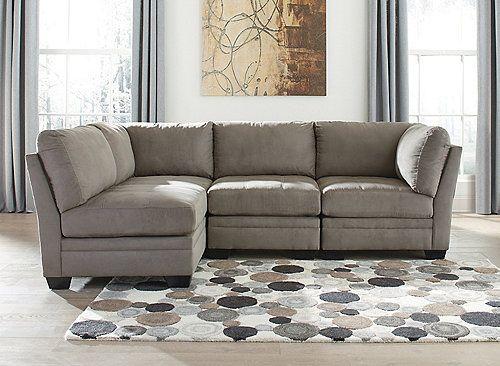 25 Best Ideas About Modular Sectional Sofa On Pinterest