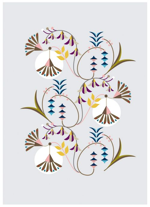 Flowers. Carolina Melis//
