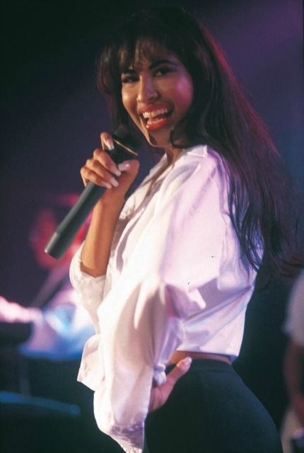 My Role Model. Wish you were still on this earth with us. RIP   Favorite Selena Quintanilla quotes. Quotes about life, family, and dream by Selena Quintanilla.