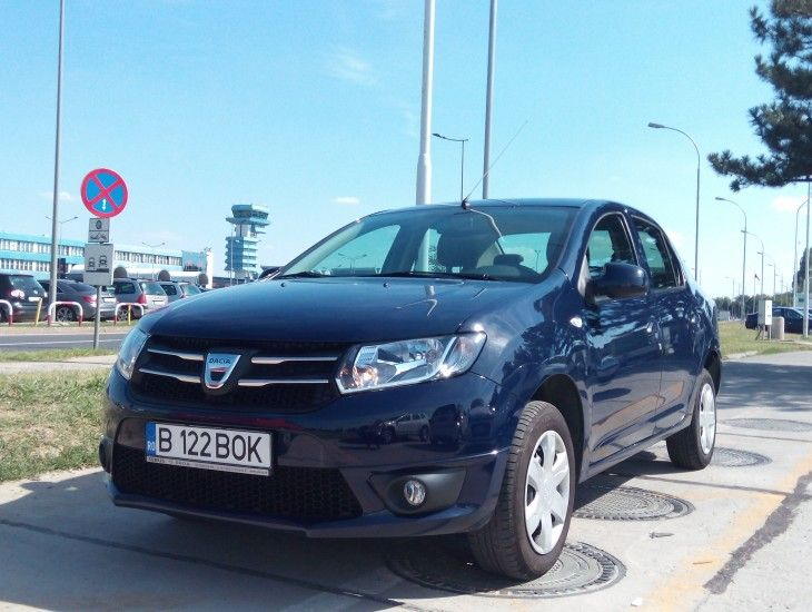 If you're looking for a good car to rent for your trip to Romania, then you may want to consider the offers of online rent a car provided by AutoBoca. They have high quality vehicles available for all tourists regardless of their location. Enjoy your vacation in Romania behind the wheel of this beautiful Dacia New Logan. A romanian car for a romanian experience.