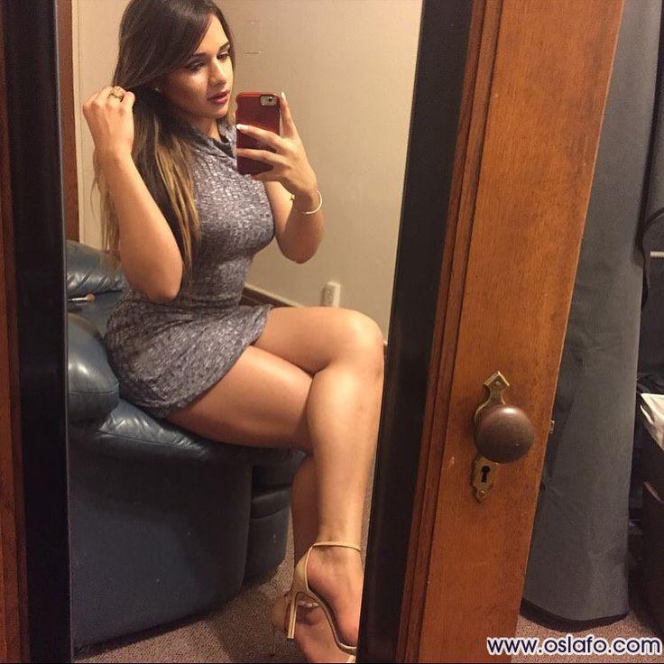 Beautiful big butt latin teen cam girl 9