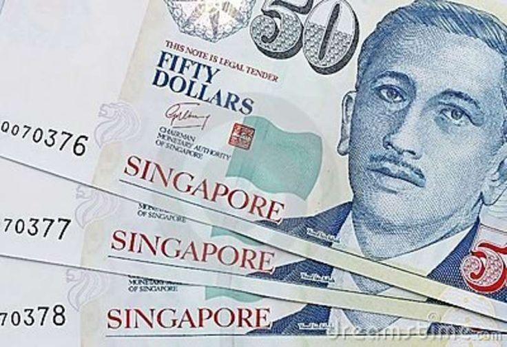 Forex euro to singapore dollar