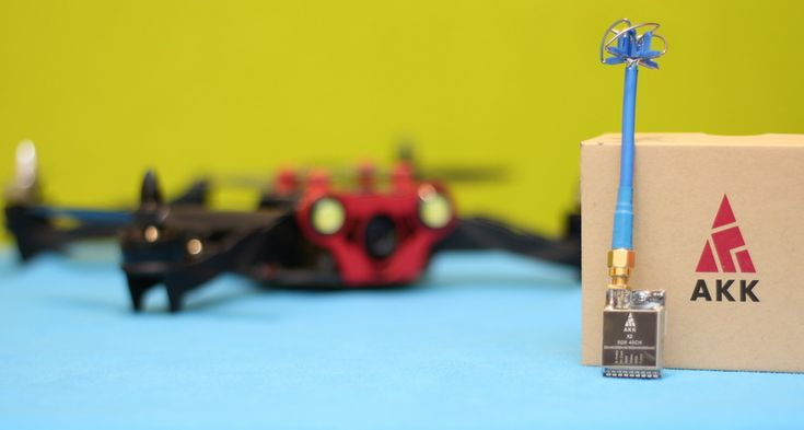 AKK X2 is a super mini 5.8G VTX with up to 800mW broadcast power. During my AKK X2 review I will reveal how good is this VTX for small FPV racing drones