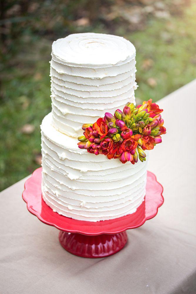 Die besten 17 Ideen zu Klassische Hochzeitstorten auf Pinterest ...