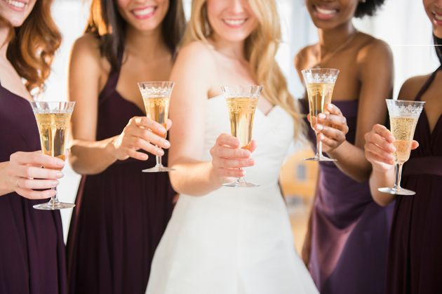 Brides: Does Your Future Sister-in-Law Have to Be a Bridesmaid?