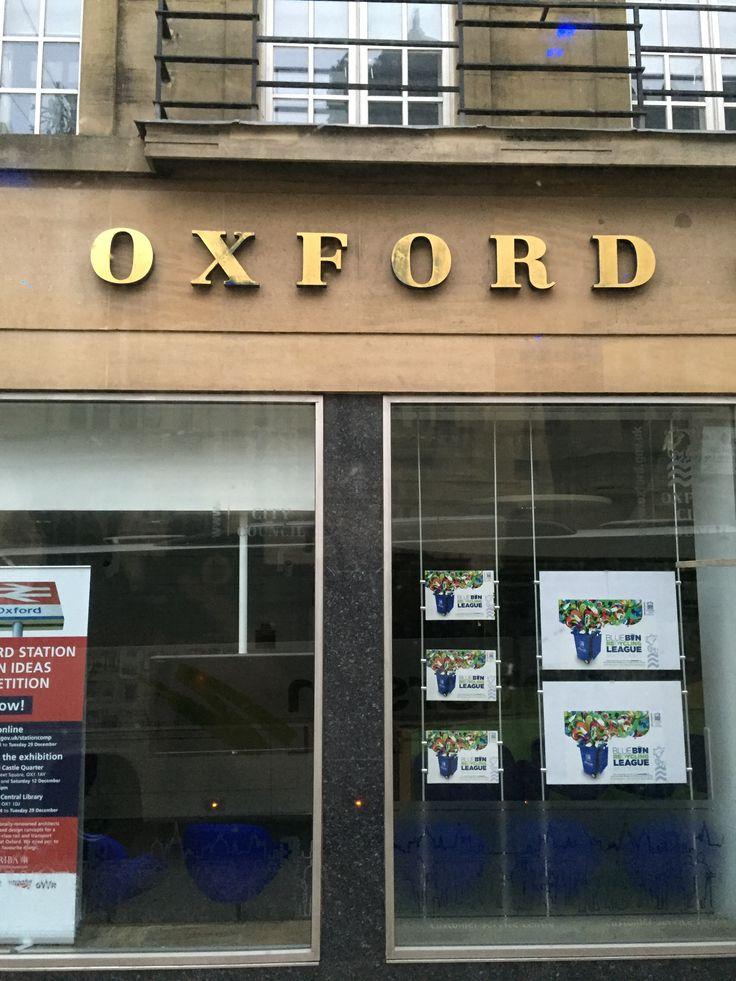 oxford..