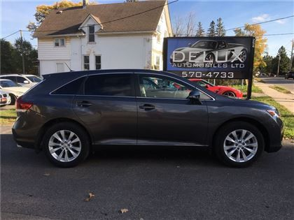 """""""Sport Utility - 2015 Toyota Venza LE, MINT CONDITION MUST BE SEEN in Kitchener, ON  $21,500"""""""