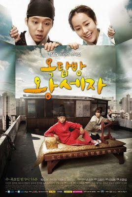 Seriale Sud Coreene : Rooftop Prince Rooftop Prince Seriallul I gasiti mai jos de sageata albasta dand click pe numele acestuia. Vizionare placuta !