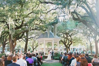 SAVANNAH WEDDINGS - Soho South Cafe wedding by Casey Brodley Photography, Old Savannah Tours and Kiwi Fleur
