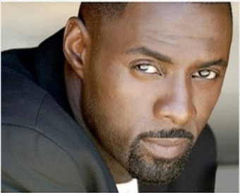 Idris Elba - was SO pissed when they killed him off on The Wire!